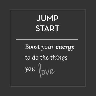 Jump Start Ana ALexandre