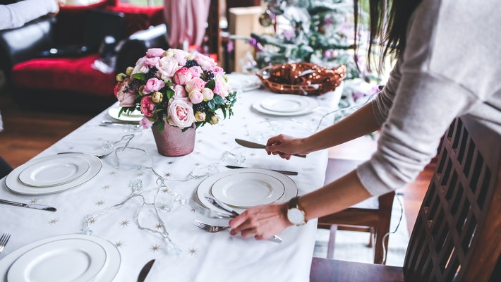 5 tips to stay happy and healthy this holiday season
