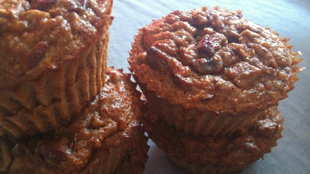 paleo muffin recipe
