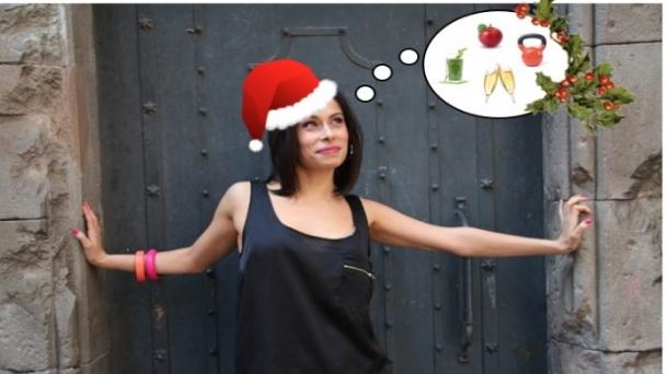 Cómo evitar los excesos navideños