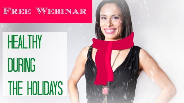 Free Holiday Webinar