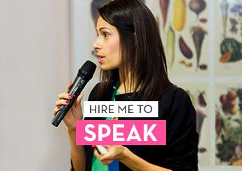 Lifestyle and leadership speaker